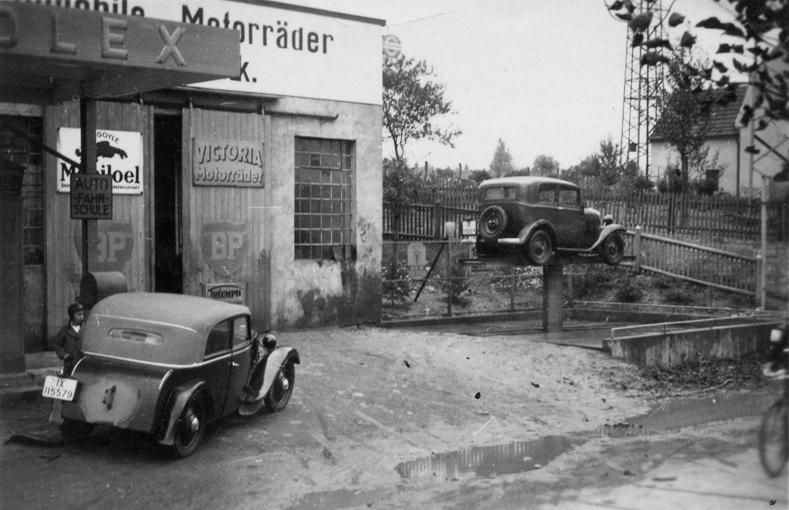 Briloner Straße 1948 Sobizack1