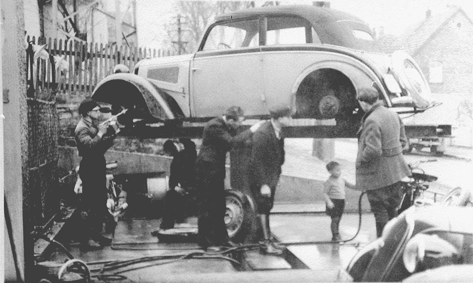 Briloner Straße 1948 Sobizack2