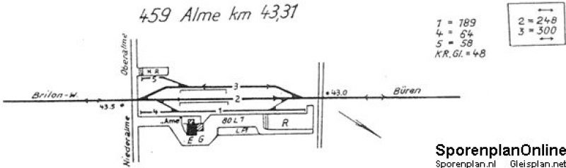 D00 Gleisplan3_Alme