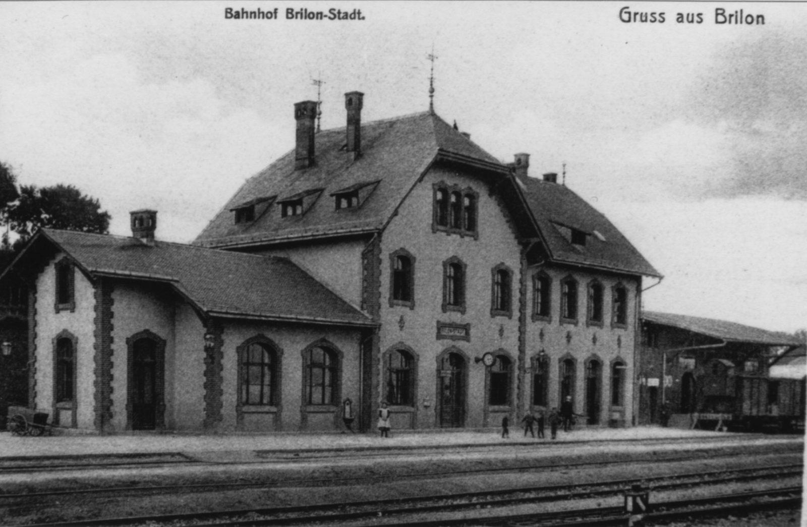 E02 Brilon Bahnhof 02(J.Kolmberger)