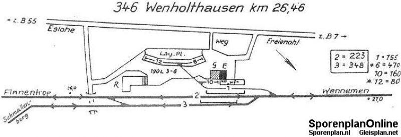 E698 346_Wenholthausen