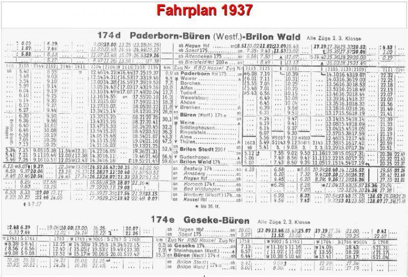 Fahrplan1937