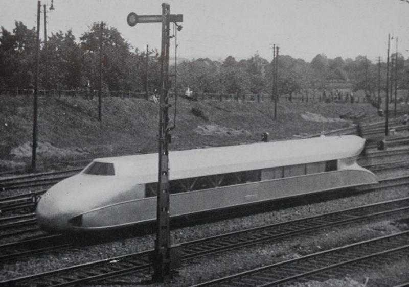 G10 Geseke_Schienenzeppelin1931