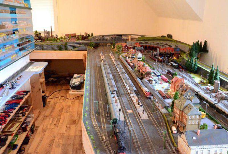 Hbf: Platz für lange Züge
