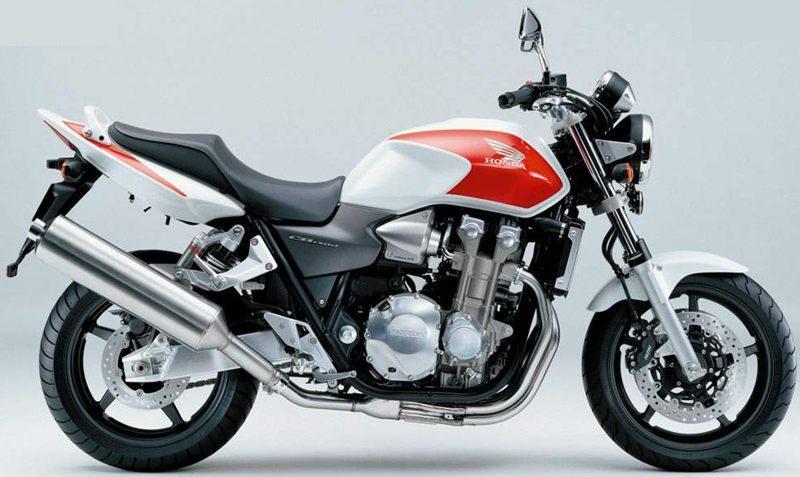 Honda CB1300 2007