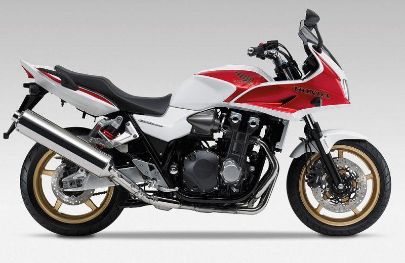 Honda CB1300S 2013ABS