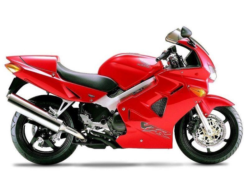 Honda VFR800 2000