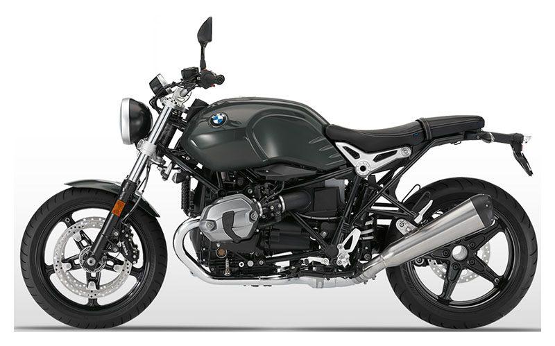 Retro BMW R nineT