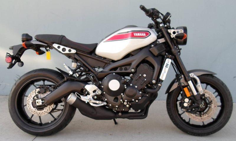 Retro Yamaha XSR900_800