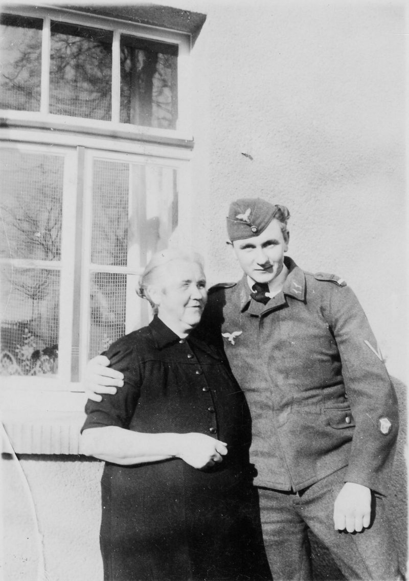 WH 1942 Oma und Papa