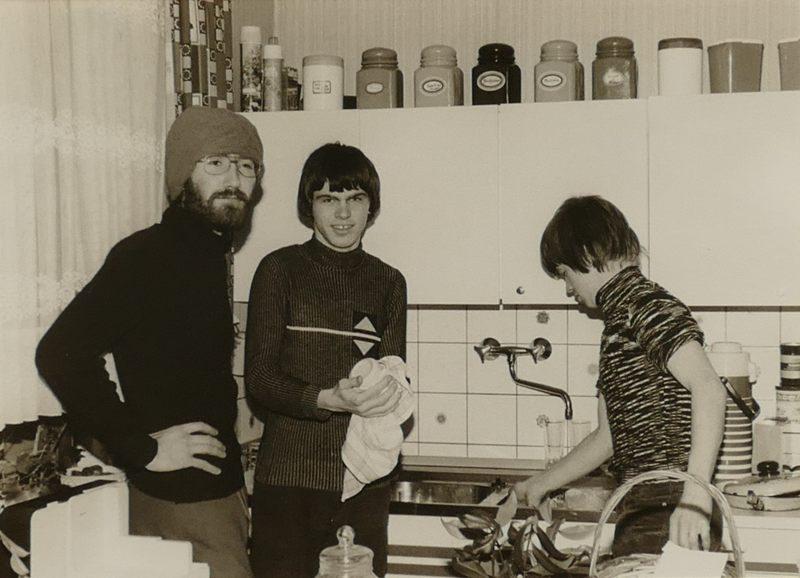 WH 1970erHelmPet