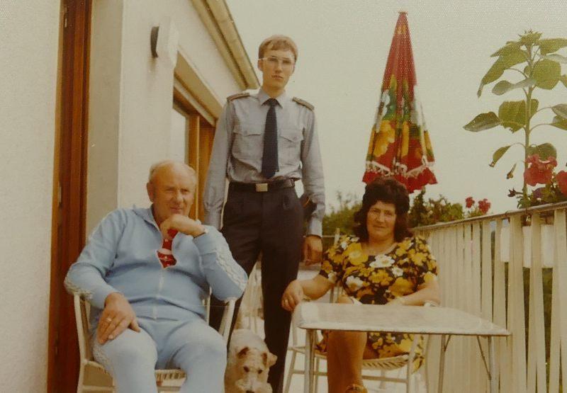 WH 1971Balkon