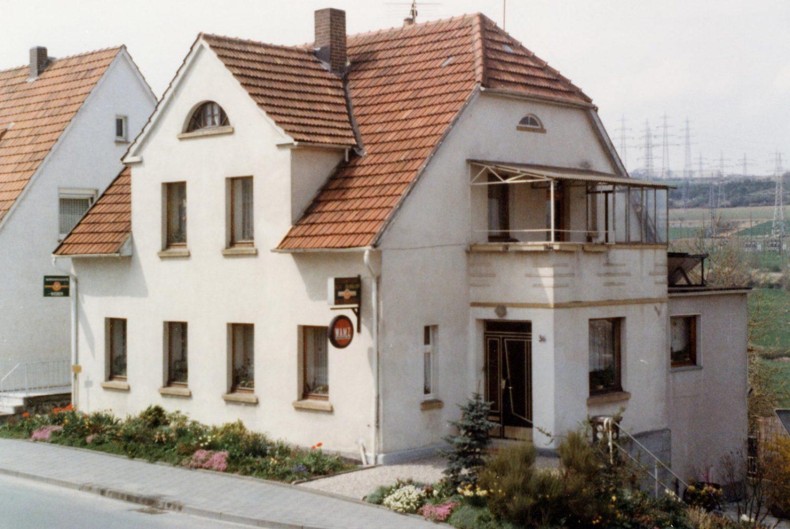WH 1985