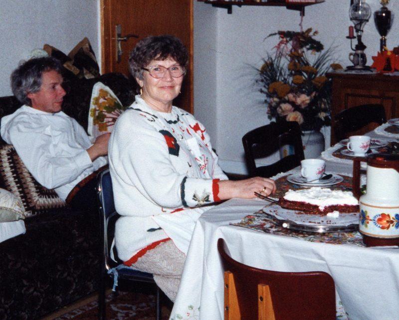 WH 1997 Mama Charly Xmas 800