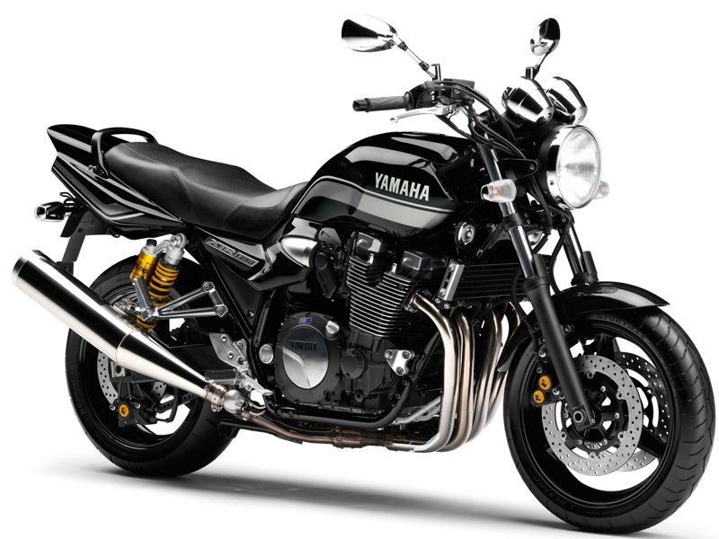 Yamaha XJR1300 2010 A